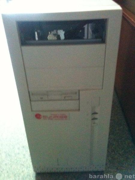 Продам: Корпус+БП (powerman ip-p300aj2-0)