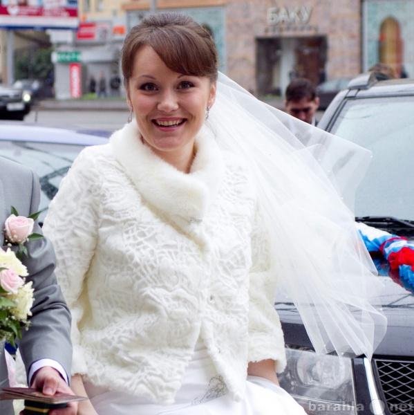 Продам Свадебный пиджак