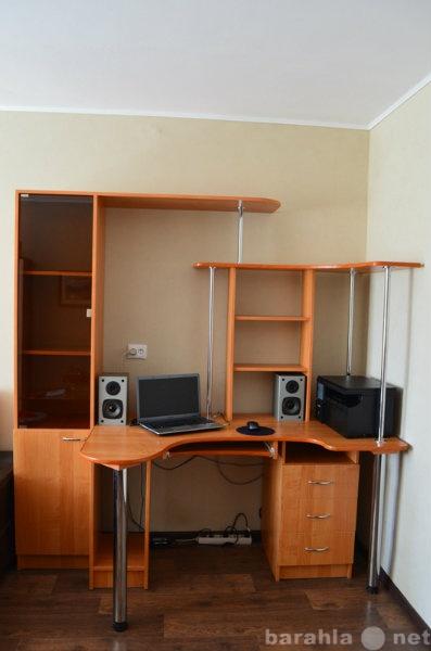 Продам: Компьютерный стол с пеналом