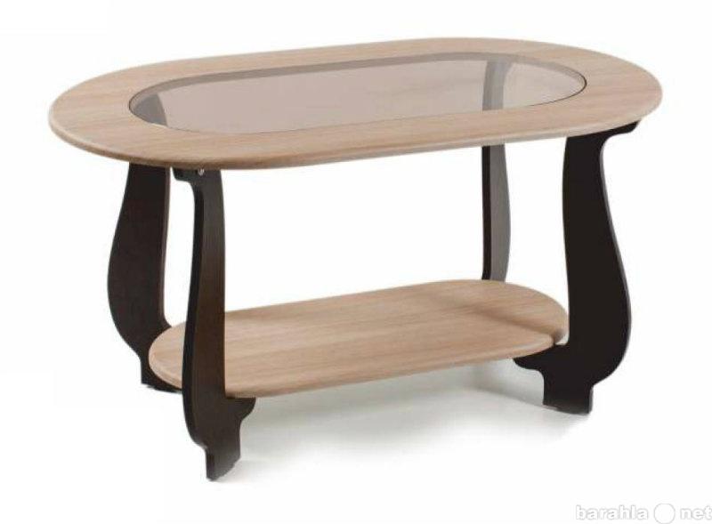 Продам журнальный стол новый СЖ-21