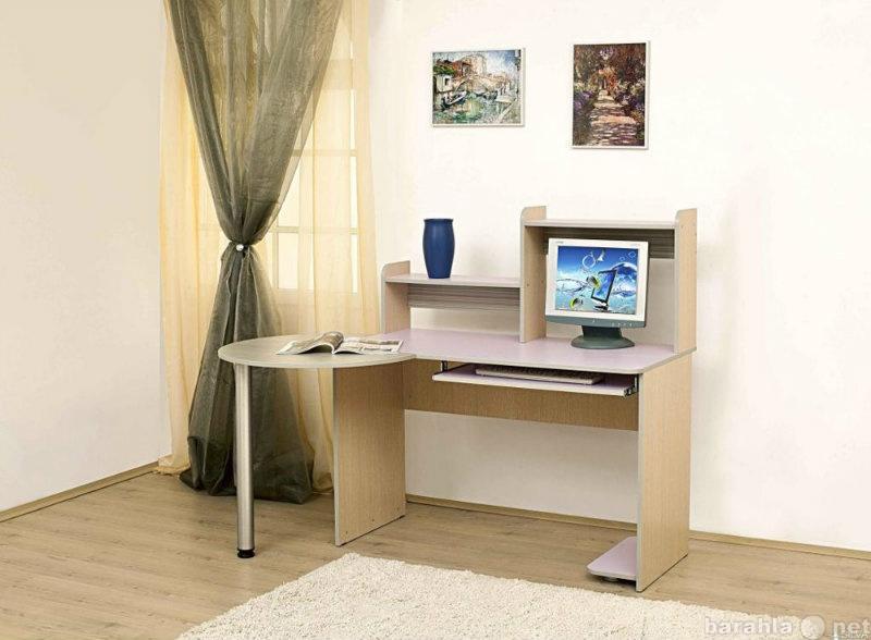 Продам Стол компьютерный НМ 009. сильва