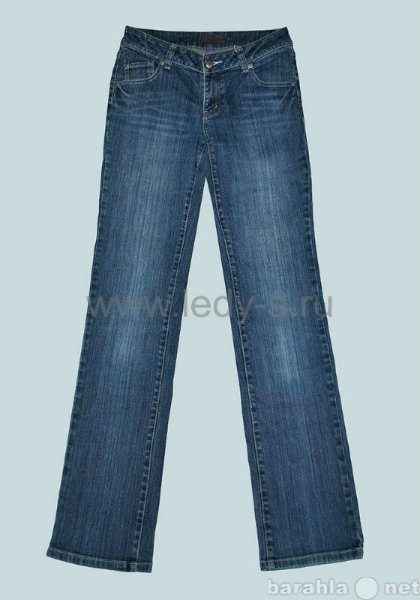 Продам Женские летние джинсы секонд хенд