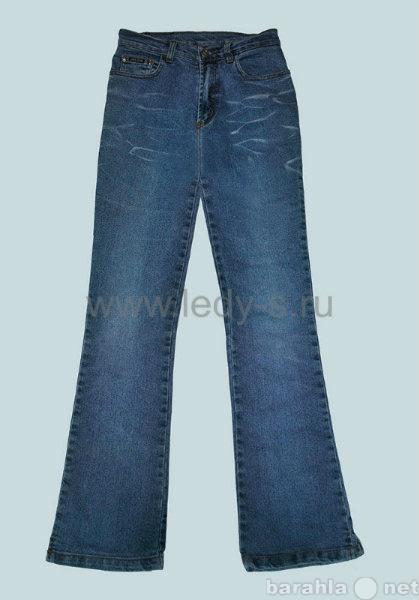 Продам Летние джинсы секонд хенд женские