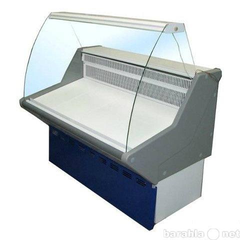 Продам Холодильная витрина -13С, 1.5 м, Нова