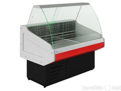 Продам Холодильные витрины -15. -13С, 1.5 м