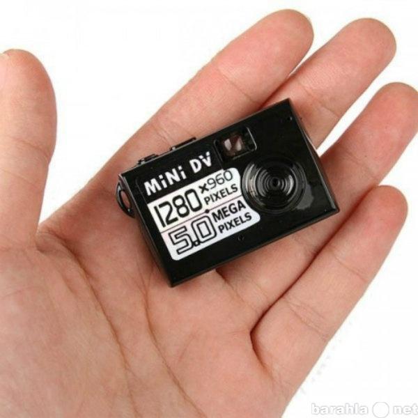 Продам Мини видеокамера