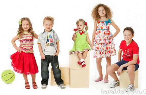 Предложение: Детский секонд хенд интернет магазин
