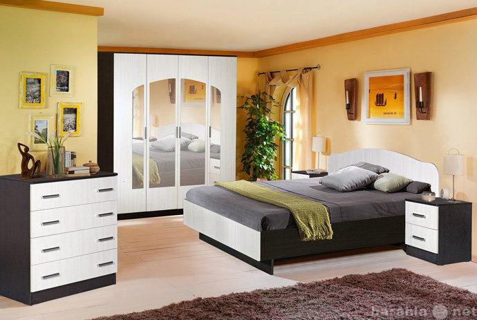 Продам спальный гарнитур новый Светлана-20