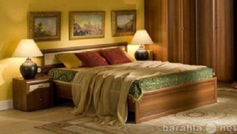 Продам кровать новую Милана