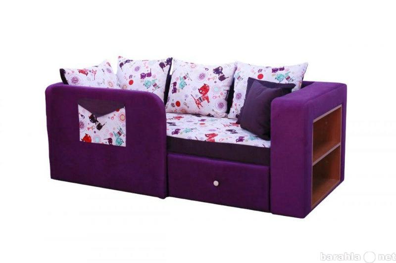 Продам детский диван новый Финч