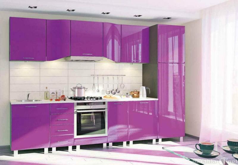 Продам кухонный гарнитур новый