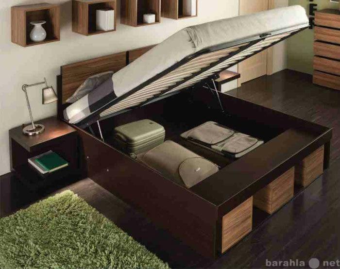 Продам кровать с подъемным механизмом Hyper