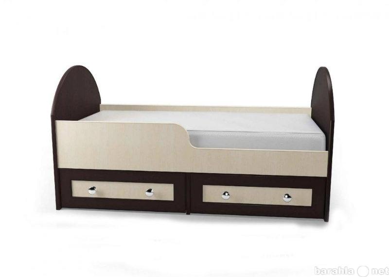 Продам детскую кровать новую