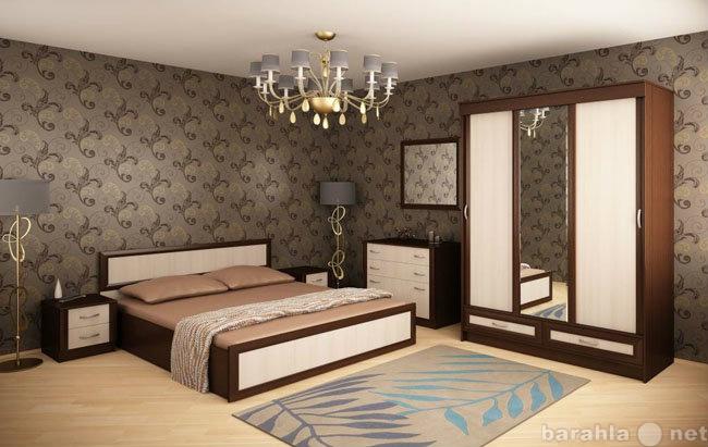 Продам спальный гарнитур новый
