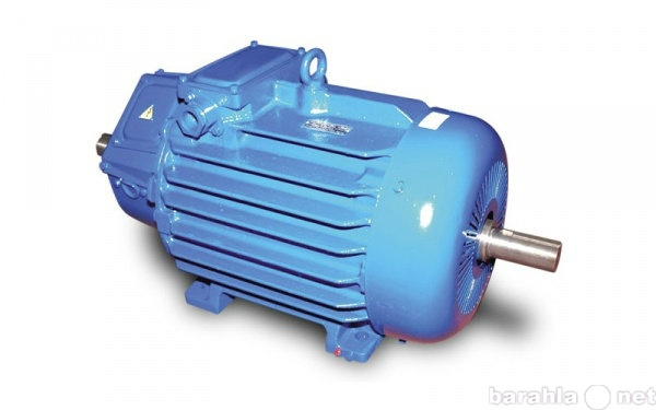 Продам Эл.двигатель 4АМ180м2 30квт.3000об.