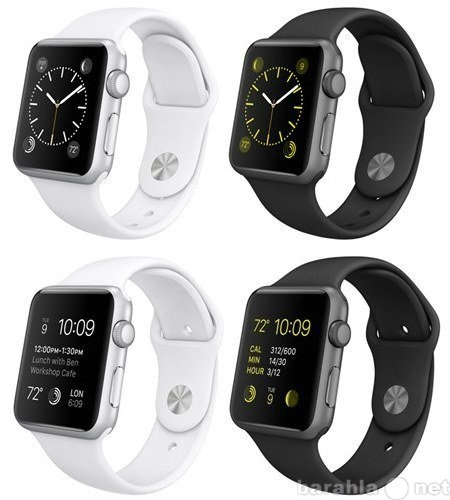 Продам Apple Watch Sport