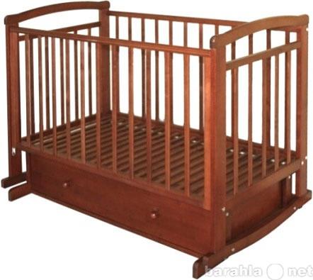 Продам Детская кроватка + Матрас