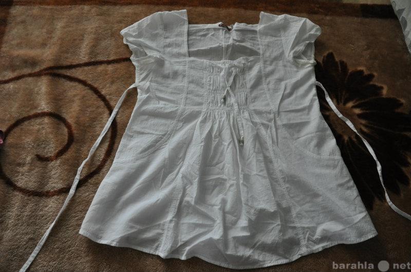 Продам Летняя блузка для беременных