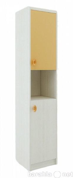 Продам детский шкаф-пенал новый