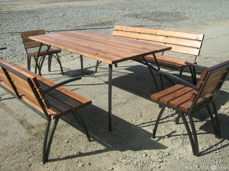Продам мебель на металлокаркасе
