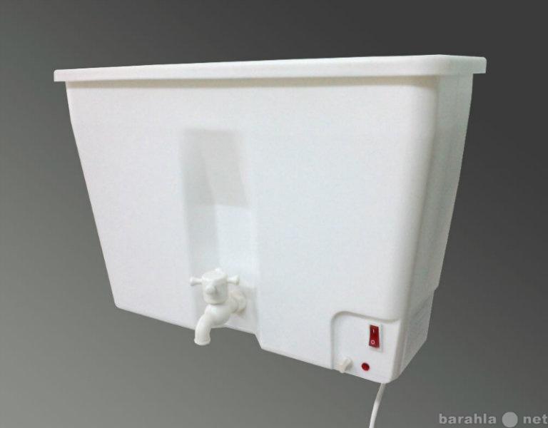 Продам: Наливные водонагреватели