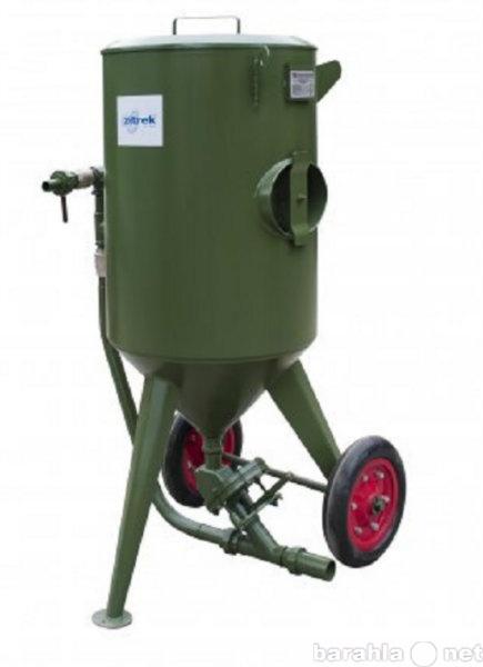 Продам пескоструйную установку Zitrek DSMG-25