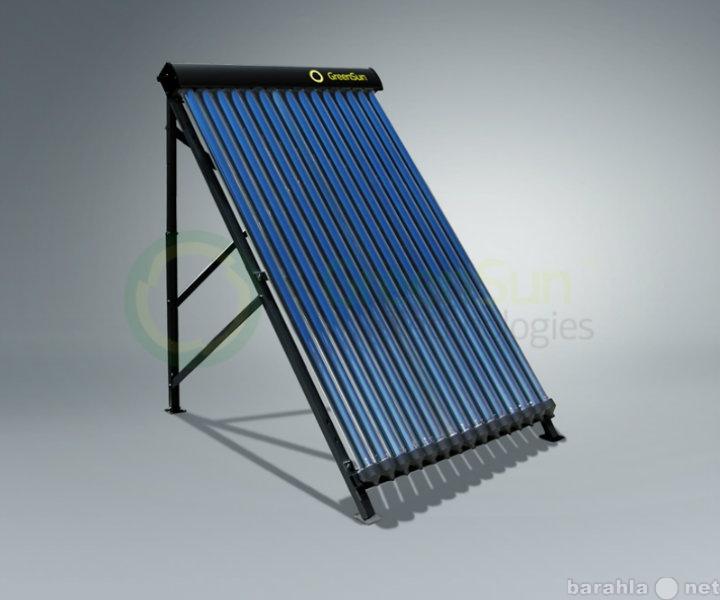 Продам Солнечные коллектора