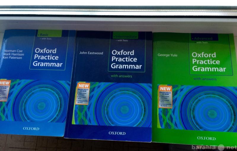 Продам Oxford Practice Grammar