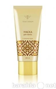 Продам Маска для волос «МЁД» с пчелиным ядом