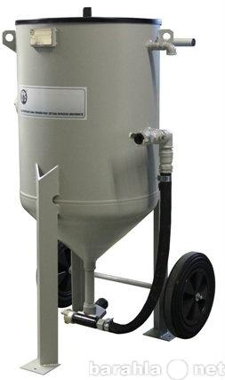 Продам Пескоструйный аппарат DSG - 100
