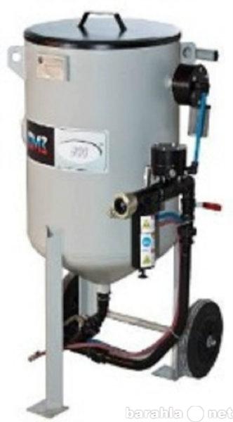 Продам пескоструйное оборудование DSG - 200RC