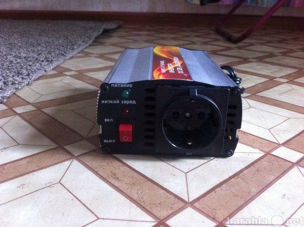Продам Инвертор Rovermate Tamaks PS-AC150