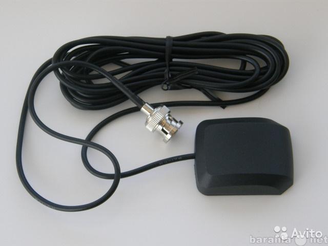 Продам Выносная активная антенна для навигаторо