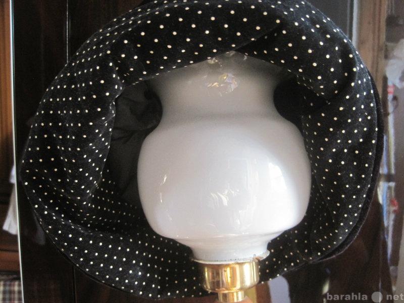 Продам Шляпка размер 55-56. Снаружи чёрный барх