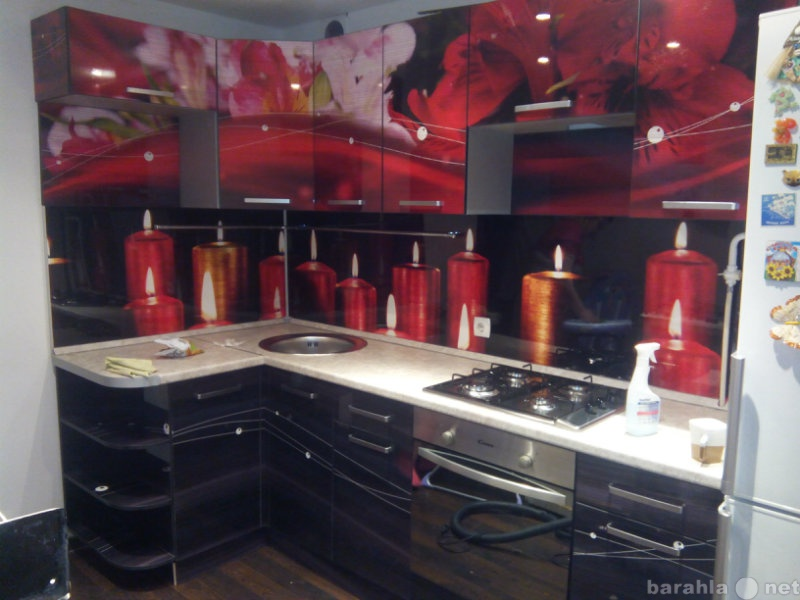 Продам: Кухонный гарнитур ALBICO KF-013