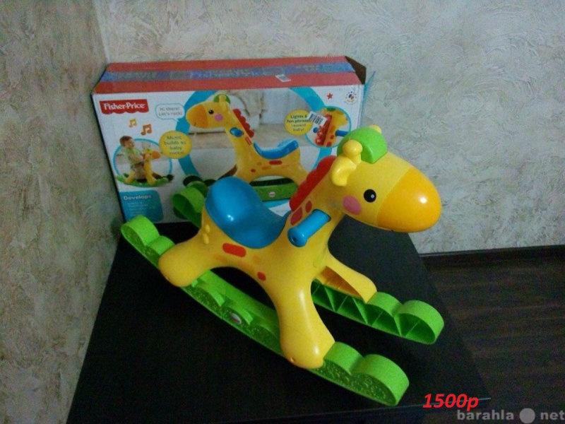 Продам: Фирменные игрушки в ОТС, б/у, ПОЧТА