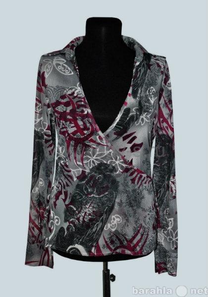 Продам Брендовые блузы летние секонд хенд