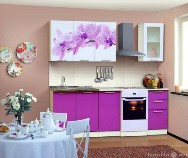 Продам кухонные гарнитуры Диана 8 (цвета)