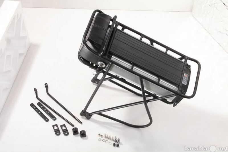 Продам: Литий-ионные батареи на Электро-велосип.