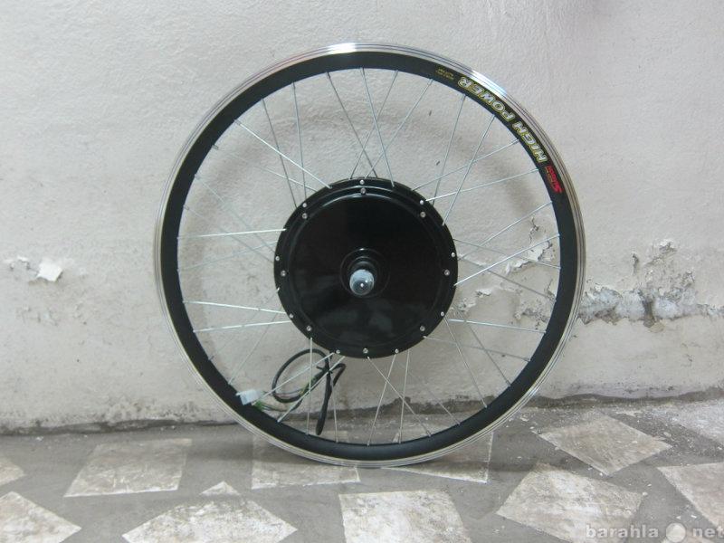 Продам Мотор-колесо 250Вт, 36В Новое!