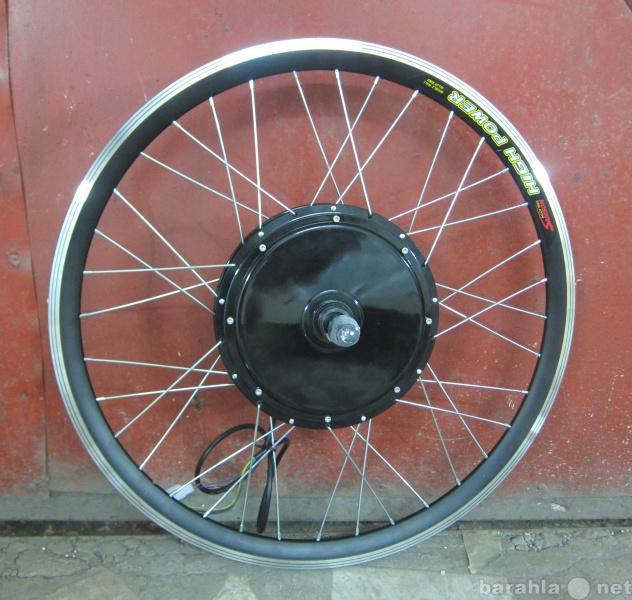 Продам: Комплект мотор-колесо на 250 Вт