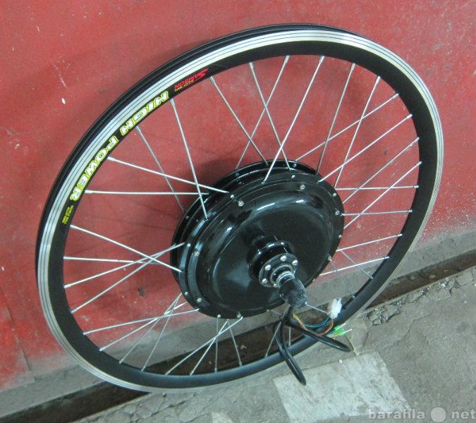 Продам Мотор-колесо 1000 Ватт