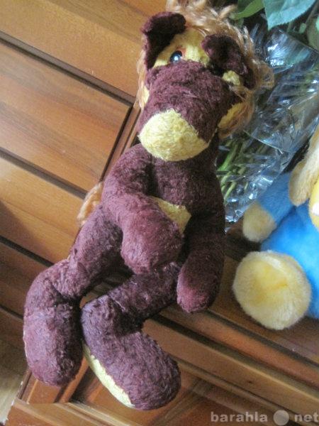 Продам Собака оригинальная мягкая игрушка