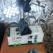 Продам Кемпинговый фонарь-трансформер