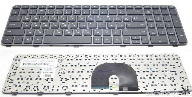 Продам Клавиатуры для нетноутбуков Hp