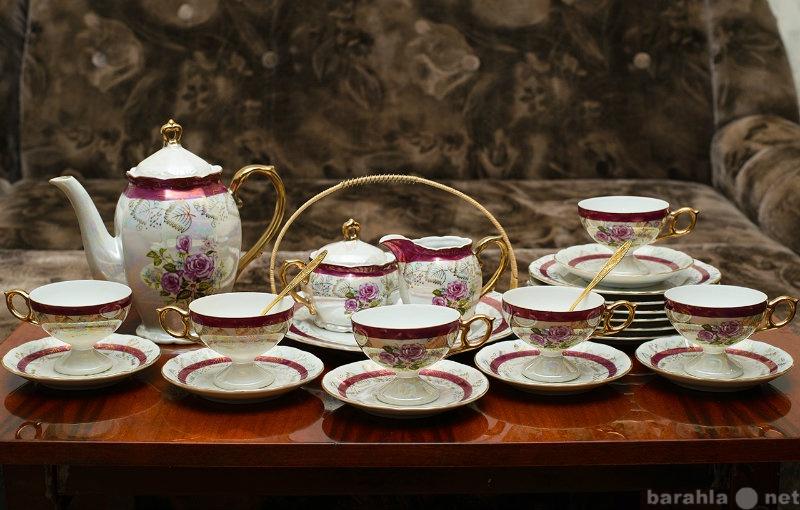 Продам Японский чайный сервиз