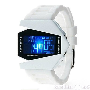 Продам Продам мужские спортивные часы (новые)