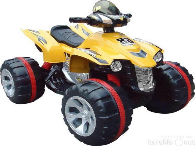 Продам Лучший подарок ребенку-электромобиль