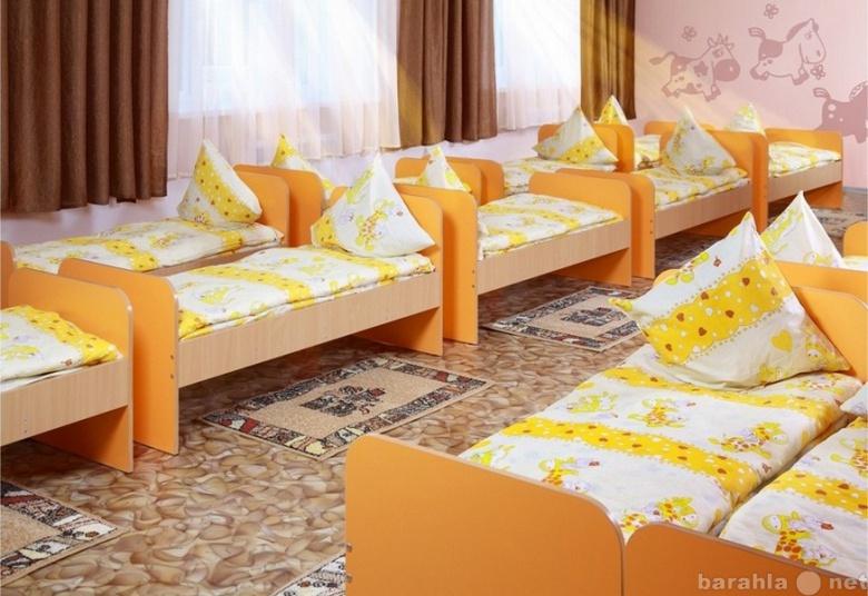 Продам Кровати для детского сада