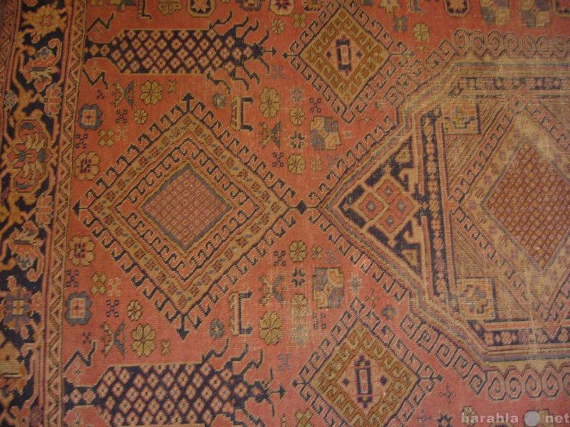 Продам: ковер ручной работы 1890-1900 г.в